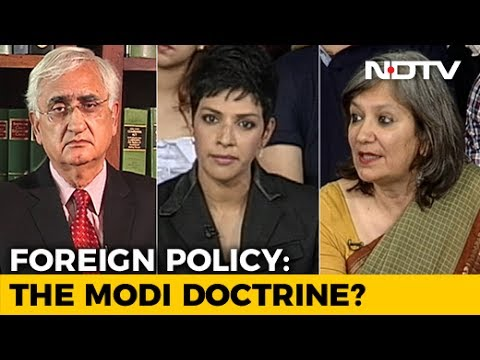 We The People: 'Modi-Fied' Foreign Policy - Optics vs Outcome