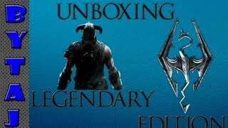 Unboxing: Skyrim Legendary Edition (PS3) en español