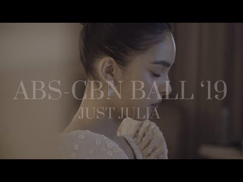 ABS-CBN BALL '19 | Julia Barretto