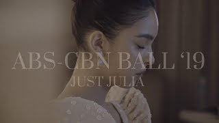 Abs-cbn Ball '19 | Julia Barretto