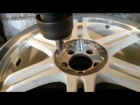 Дополнительная сверловка дисков 5х114.3 Mazda