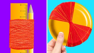 33 AMAZING SEWING IDEAS AND LIFE HACKS