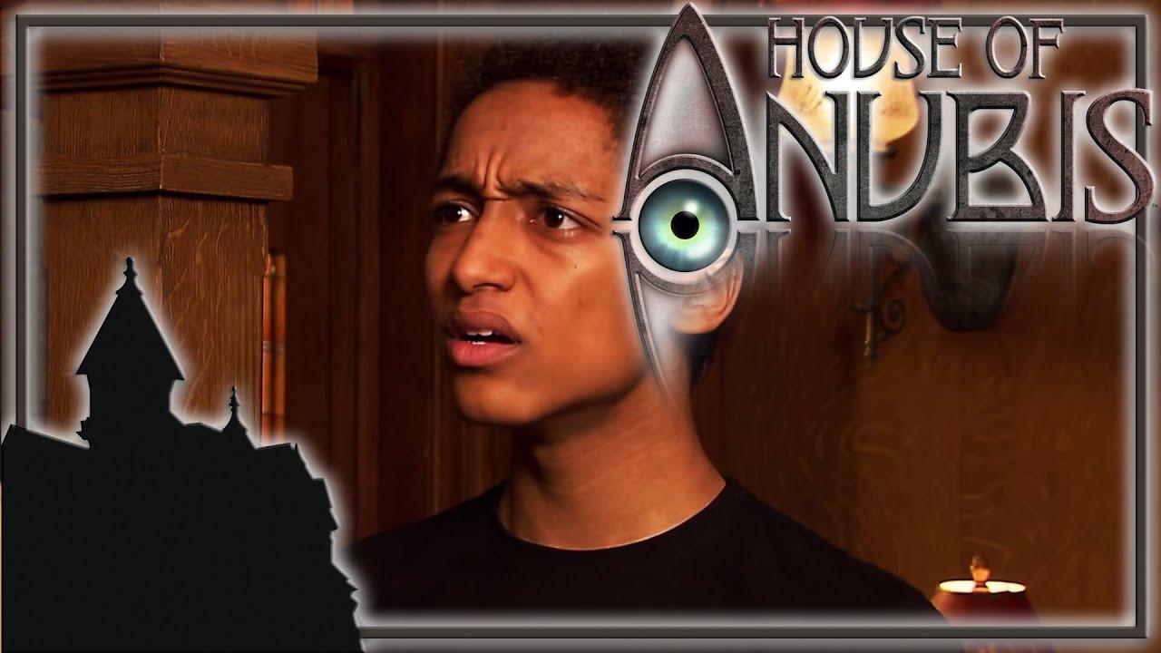 Download House of Anubis - Episode 11 - House of hyper - Сериал Обитель Анубиса