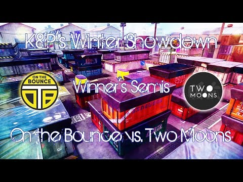 Kyoto and Power's Winter Showdown - vs On The Bounce