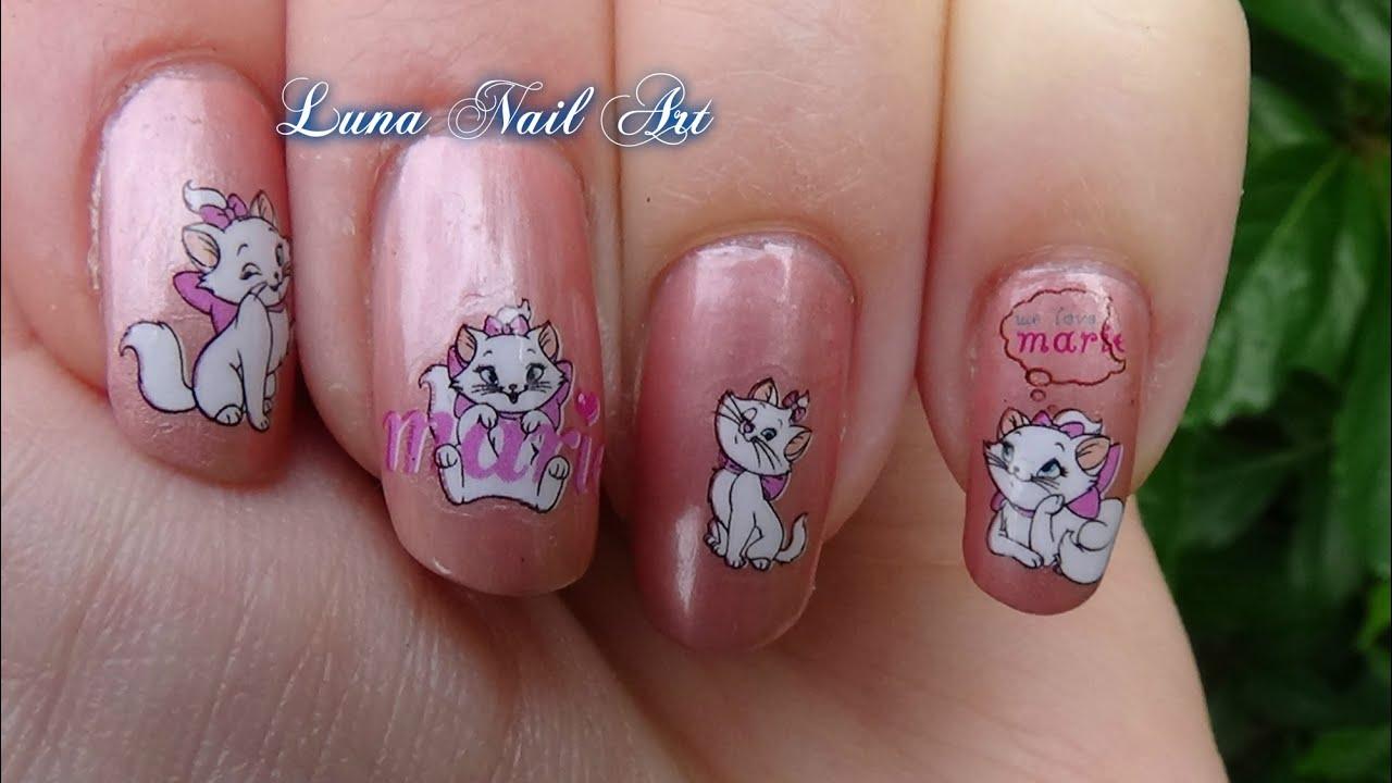 Famous D Marie Nails Ideas - Nail Art Ideas - morihati.com