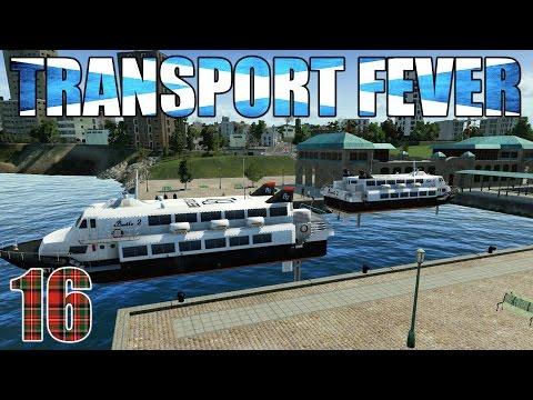 Transport Fever || Let's Get Scotland Moving Part 16!