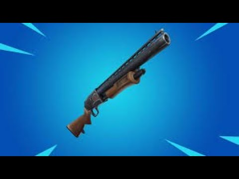 Fortnite Live Stream / Use code ImCampers / NEW Combat Shotgun