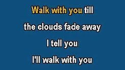 PR9089 02   Walk With You Touched By An Angel   Reese, Della