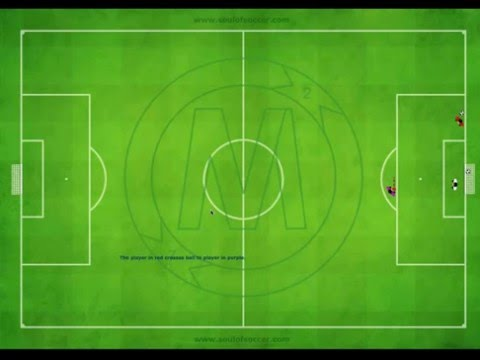 How to use the free coaching software www.soulofsoccer.com