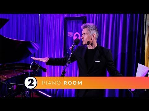 Curtis Stigers - I Wonder Why (Radio 2 Piano Room)