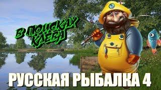 Русская Рыбалка 4 ⏪ В ПОИСКАХ КЛЕВА ⏩ Stariy РР4rf4 фарм общение розыгрыши