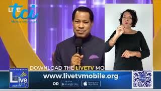 COVID - Messaggio profetico di Pastor Chris del 2020