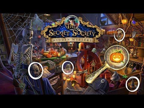 The Secret Society®