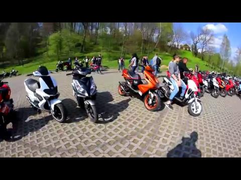 Vilnius Scooters Season Opening 2k17