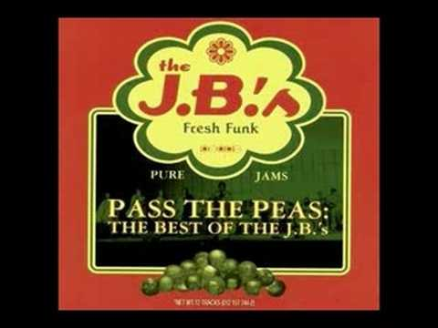 The JB's-Givin' Up Food For Funk (High Quality)