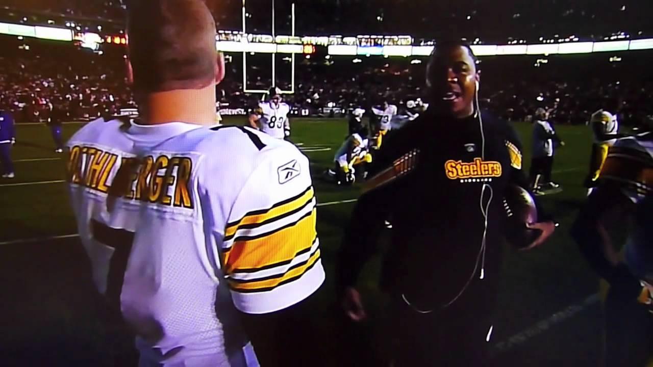huge discount 3bdba 13883 Pittsburgh Steelers vs. San Francisco 49ers Monday Night Football Blackout  Highlights