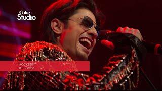 BTS, Ali Zafar, Rockstar, Coke Studio Season 8, Episode 2