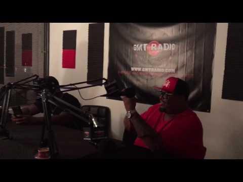 Ridin w/ Red Show .. GMT Radio