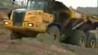 Video still for John Deere Hitachi ADT Promo D-Series