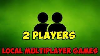 Керівництво Самуїл / локальний мультиплеєр гри PC / двох гравців