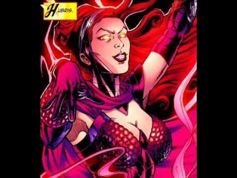 DC Universe Online - Circe Voice Clips (Reminder)