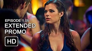 The Tomorrow People 1x05 Extended Promo - All Tomorrow