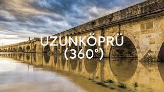 Turkey.Home - Uzunköprü (360°)