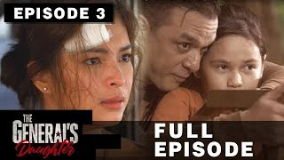 The General's Daughter: Rhian's ultimate mission | Full Episode 3