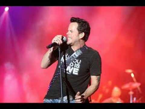Gary Allan's like it's a bad thing