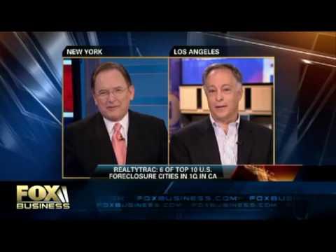 Estate Sales LA on Fox Business News