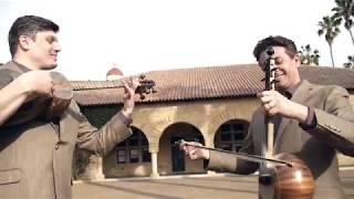 Imamyar & Rufat Hasanov - Bakhcha Gul (Official Music Video)