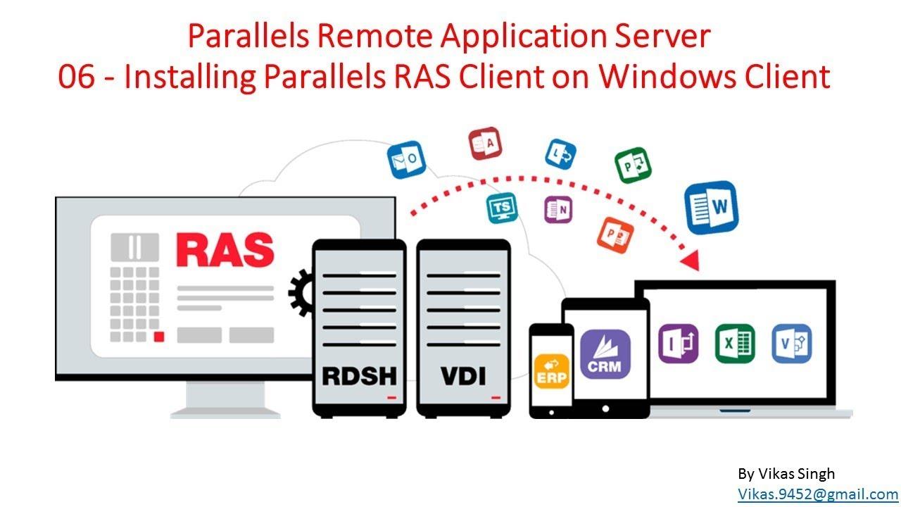 parallels 64 or 32 bit windows 10