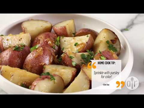 How to Make Honey Roasted Red Potatoes | Dinner Recipes | Allrecipes.com