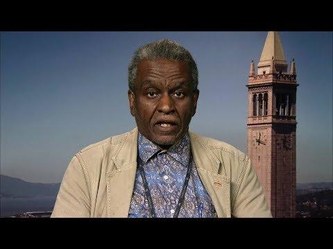 Author & Professor Dr Gerald Horne Live! New Look At American Revolution, Civil War, Trump