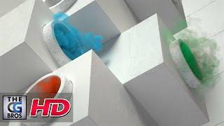 "CGI 3D Animated Short: ""States Of Matter""  - by Peter Tomaszewiczvi"