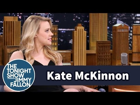Kate McKinnon Might Ditch the Independent Spirit Awards for Josh Brolin