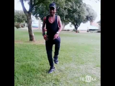 busiswa ft dj maphorisa bazoyenza dance moves