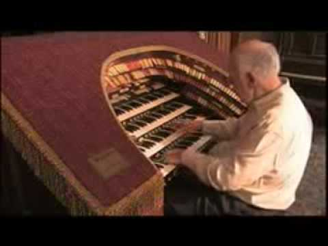 THE OLD TOWN MUSIC HALL ORGAN MUSIC