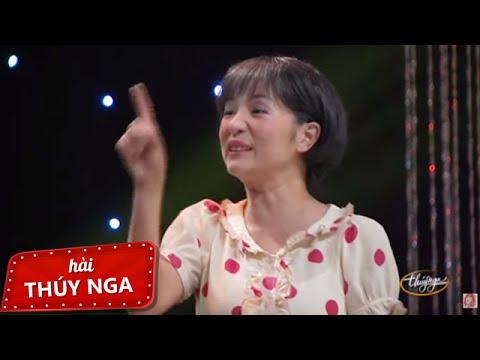 [Hài kịch] Thúy Nga - CẶP ĐÔI HOÀN CẢNH