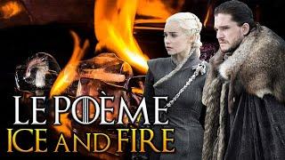Théorie : Ice & Fire et la fin de Game of Thrones
