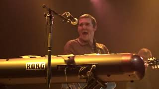 Brian Fallon - Rosemary, live at Melkweg Max Amsterdam, 6 March 2018