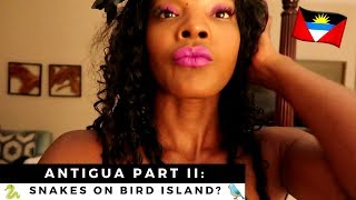 Antigua Vacation Part 2