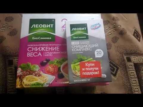 Продукты для похудения, список и сочетания