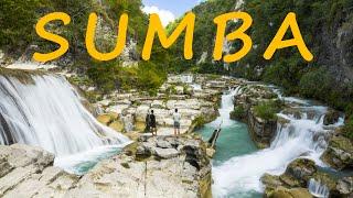 SUMBA ISLAND, Indonesia - The Secret Paradise