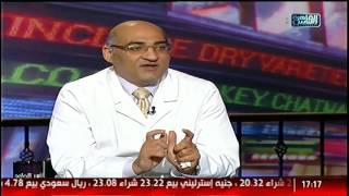 الناس الحلوة | جراحات السمنة المفرطة وعلاج السكر مع د.أحمد إبراهيم