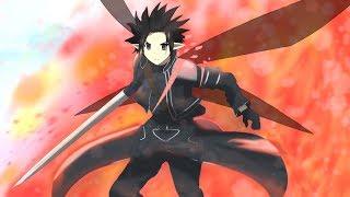 Speedpaint KIRITO (KONSTANTIN #5) Sword Art Online/Мастера Меча Онлайн