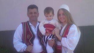 Hasan Dhe Majlinda Kurtishaj  Djemt e Shqipes ne Instikame ( Rexhep Kukaj )