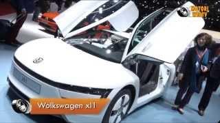 Auto da Urlo al Salone di Ginevra 2015