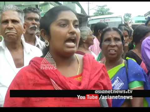 Nirmal Krishna chit scam at Parassala; police is not taking any actions