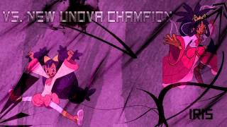 Pokemon B/W 2 - Decisive Battle! Vs. Champion Iris - Remix